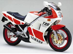 1985tzr250