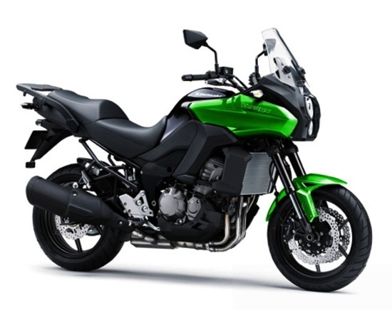 Versys1000_green